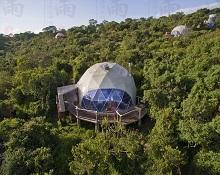 坦桑尼亚恩戈罗戈高地星空帐篷酒店