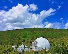丽江玉龙雪山星空帐篷酒店